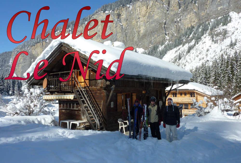 location chalet ski 8 personnes
